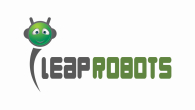 Robotic Logo Design Hyderabad